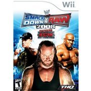 WWE Smackdown Vs. RAW 2008 (US)