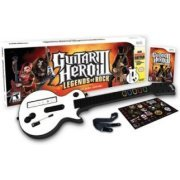 Guitar Hero III: Legends of Rock (w/ Guitar) (US)