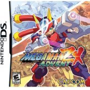 Mega Man ZX Advent (US)