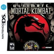 Ultimate Mortal Kombat (US)