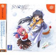 Snow preowned (Japan)