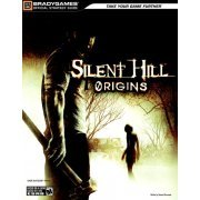 Silent Hill: Origins Official Strategy Guide (US)