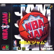 NBA Jam preowned (Japan)