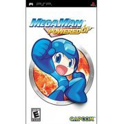 Mega Man Powered Up (US)