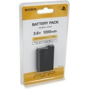 PSP PlayStation Portable Battery Pack (Japan)