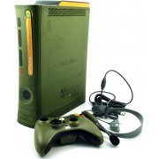 Xbox 360 Console (Halo 3 Special Edition) (Japan)