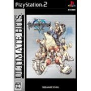 Kingdom Hearts Final Mix (Ultimate Hits) preowned (Japan)