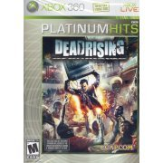 Dead Rising (Platinum Hits) (US)