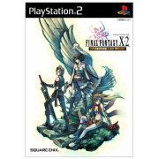 Final Fantasy X-2 International + Last Mission preowned (Japan)