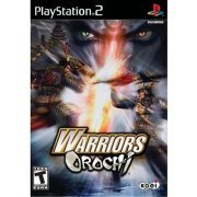 Warriors Orochi (US)
