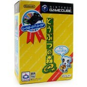 Animal Crossing e+ (incl. e+ Card Reader) preowned (Japan)