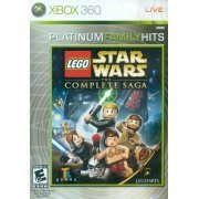 LEGO Star Wars: The Complete Saga (Platinum Family Hits) (US)