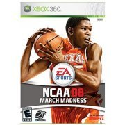 NCAA March Madness 08 (US)