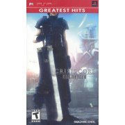 Crisis Core: Final Fantasy VII (Greatest Hits) (US)