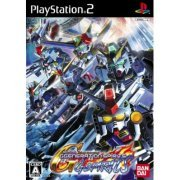 SD Gundam G Generation Spirits (Japan)