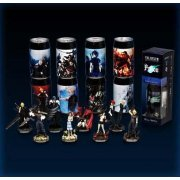 Final Fantasy VII 10th Anniversary Potion with Trading Arts Mini Figure (Japan)