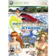 Dead or Alive Xtreme 2 (US)
