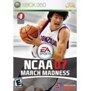 NCAA March Madness 07 (US)