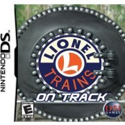 Lionel Trains On Track (US)