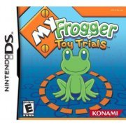 My Frogger Toy Trials (US)