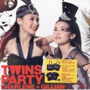 Twins Party [Charlene+Gillian CD+DVD] (Hong Kong)