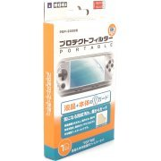 Protection Filter Portable (Japan)