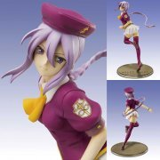 Melty Blood Series II Pre-Painted PVC Figure: Sion Eltnam Atlasia (Japan)