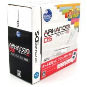 Arkanoid DS (w/ Paddle Controller) (Japan)