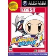 Bomberman Jetters (Hudson the Best) preowned (Japan)