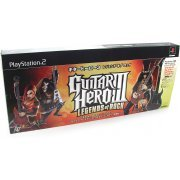 Guitar Hero III: Legends of Rock (w/Guitar) (Japan)