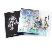 Kingdom Hearts II Final Mix+ (Limited Package Version) preowned (Japan)