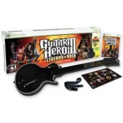 Guitar Hero III: Legends of Rock Bundle (Asia)
