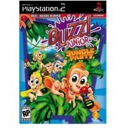 Buzz! Junior: Jungle Party (US)