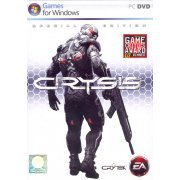 Crysis Collector's Edition (DVD-ROM) (Asia)