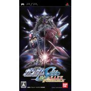 Mobile Suit Gundam Seed: Rengou vs. Z.A.F.T. Portable preowned (Japan)