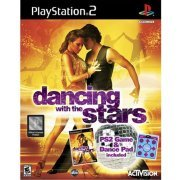 Dancing with the Stars (w/ DancePad) (US)