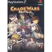 Chaos Wars (US)