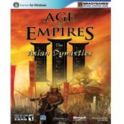 Age of Empires III: The Asian Dynasties Official Strategy Guide (US)