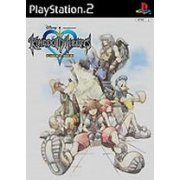 Kingdom Hearts Final Mix preowned (Japan)