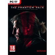 Metal Gear Solid V: The Phantom Pain (DVD-ROM) (Europe)