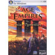Age of Empires III: The Asian Dynasties (Asia)