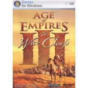 Age of Empires III: The WarChiefs (Asia)