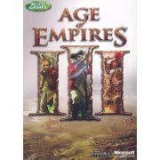 Age of Empires III (English language Version) (Asia)