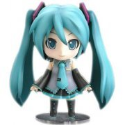 Nendoroid No. 033 Character Vocal Series 01: Hatsune Miku (Re-run) (Japan)