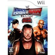 WWE Smackdown Vs. RAW 2008 (Japan)