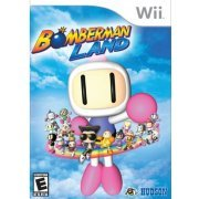 BomberMan Land (US)