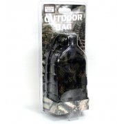 Kamikaze Gear Outdoor Bag (Camouflage) (Europe)