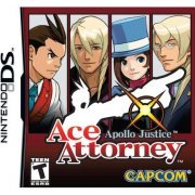 Ace Attorney: Apollo Justice (US)