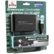 Dreamcast Controller Adapter for PC USB