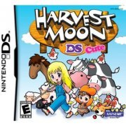 Harvest Moon DS Cute (US)